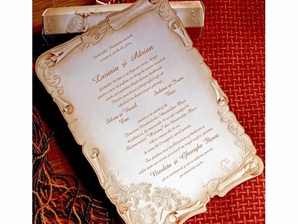 Cele Mai Frumoase Invitatii De Nunta Lucruri Privite De Jos In Sus