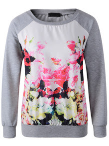 www.shein.com/Grey-Round-Neck-Long-Sleeve-Floral-Sweatshirt-p-225540-cat-1773.html?aff_id=1238
