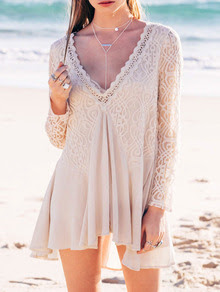 www.shein.com/Apricot-Long-Sleeve-Lace-Pleated-Dress-p-232312-cat-1727.html?aff_id=1238