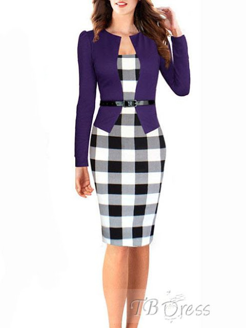 http://www.tbdress.com/product/Long-Sleeve-Plaid-Double-Layered-Womens-Pencil-Dress-Plus-Size-Available-11389578.html