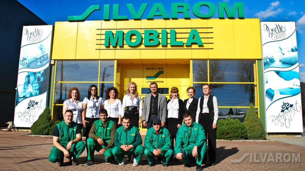 silvarom-baia-mare-echipa