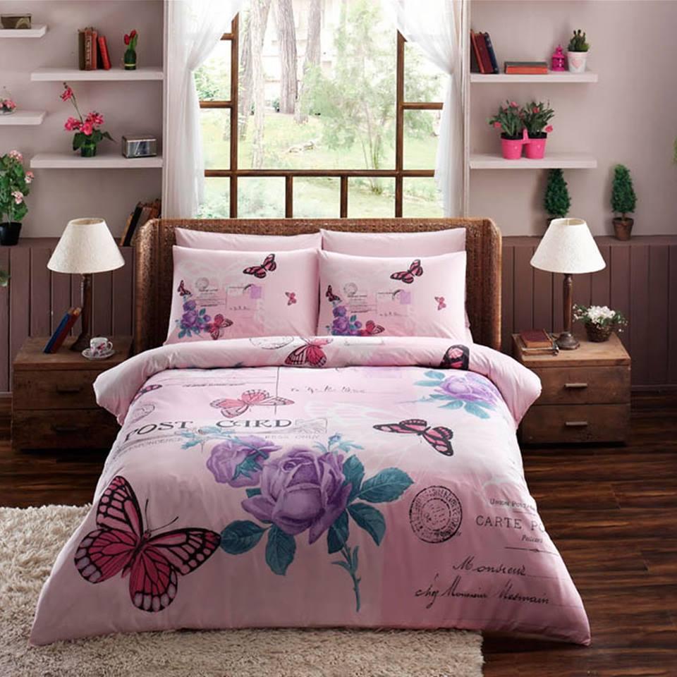 de unde cumparam lenjerii de pat la preturi mici si de buna calitate lucruri privite de jos. Black Bedroom Furniture Sets. Home Design Ideas