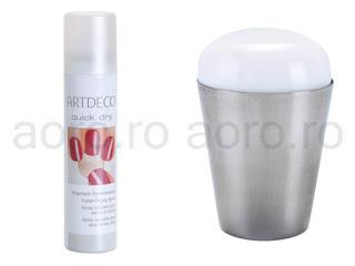 Produse pentru ingrijirea unghiilor