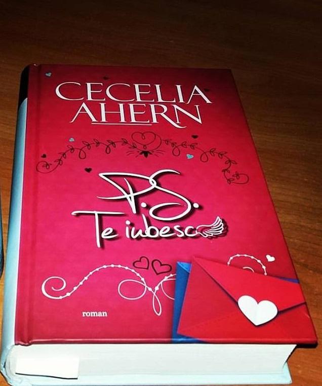 P.S. Te iubesc, Cecelia Ahern – Recenzie