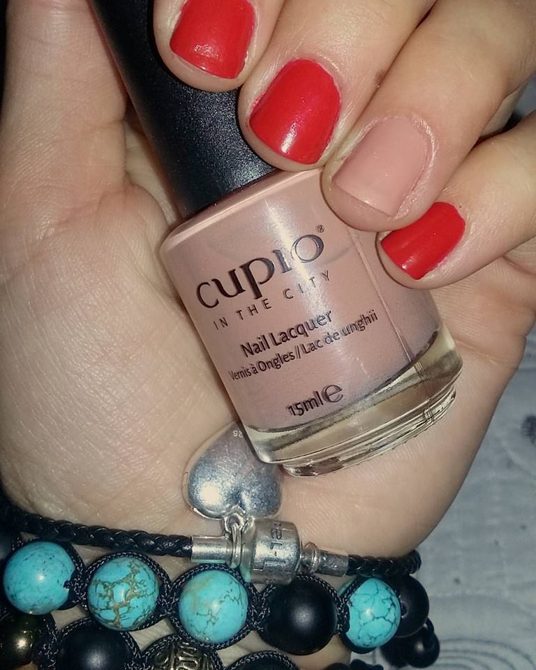 NOTD – Cupio in the City