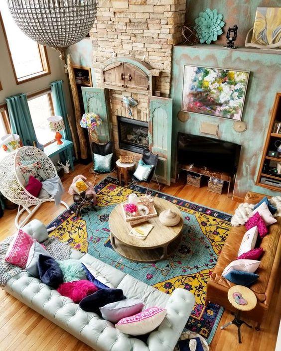 Locuitul la casă: 3 schimbări pe care este recomandat să le faci