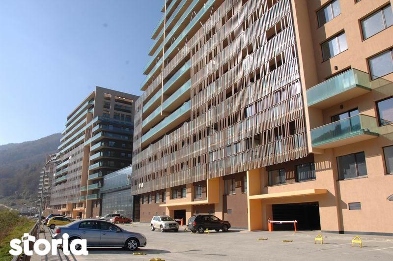 Ce avantaje sunt la Storia pentru achiziționarea unui apartament?