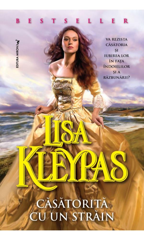 Căsătorită cu un străin de Lisa Kleypas