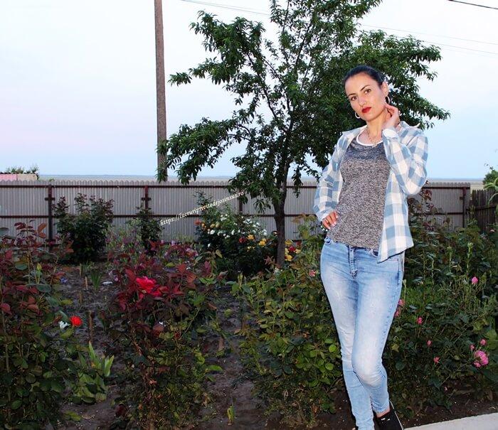 Outfit Dresslily pentru sfârșitul primăverii