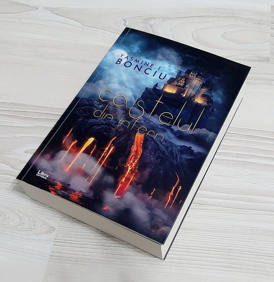 Castelul din infern (vol.I) de Yasmine I. Bonciu