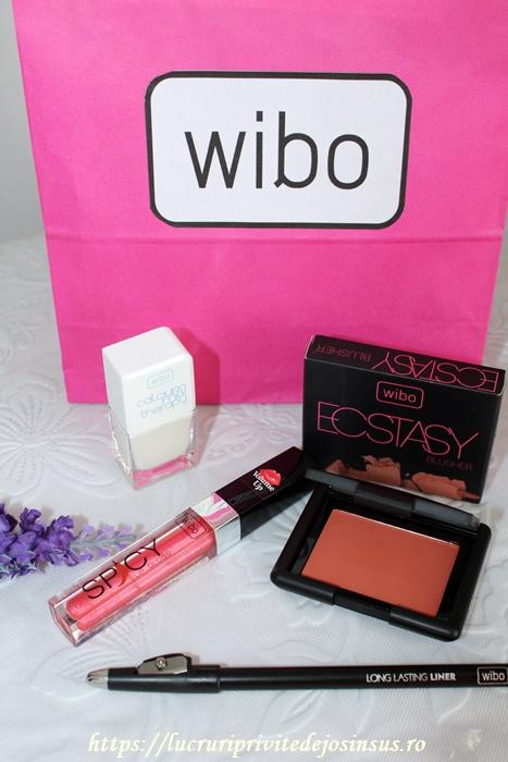 Wibo – produse cosmetice accesibile
