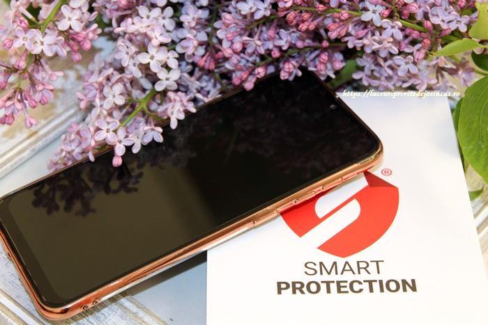 Smart Protection îți protejează telefonul