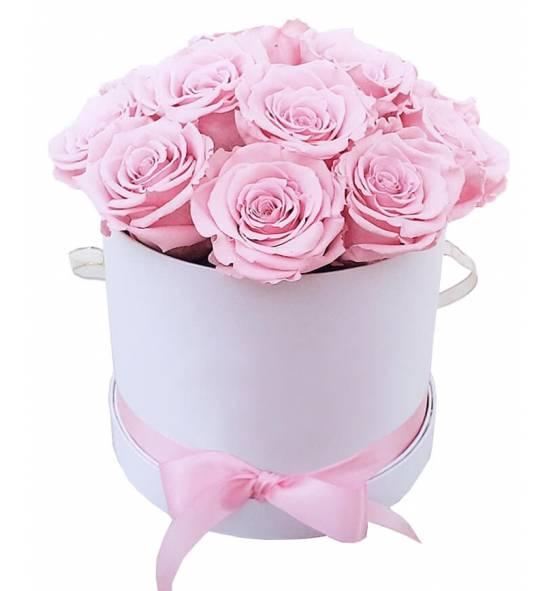 Florarie online Bucuresti ca ea sa isi primeasca buchetul si cand vei fi departe