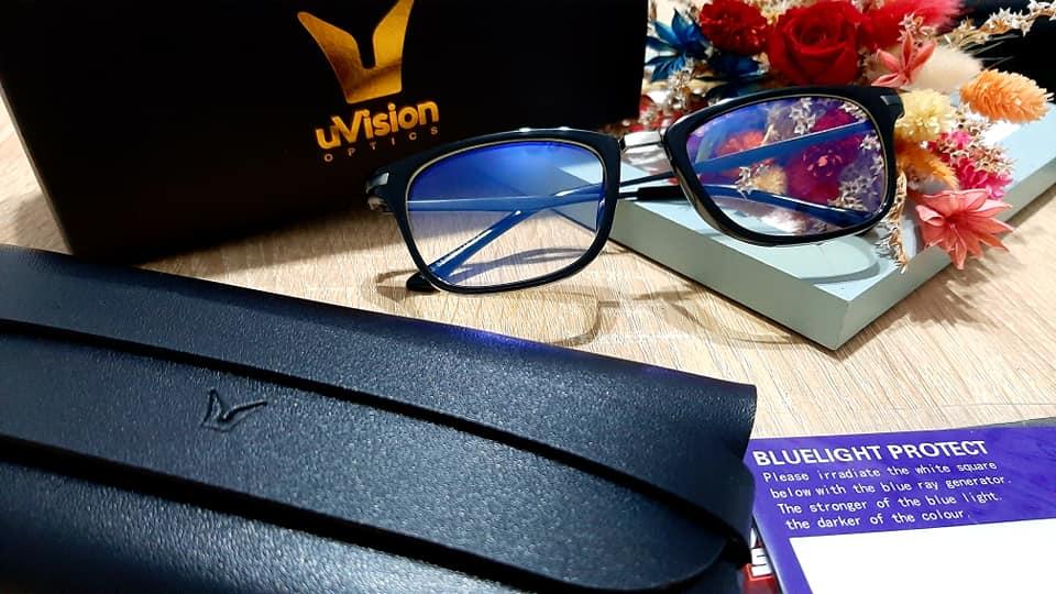 Ochelari cu protecție pentru ecranele digitale