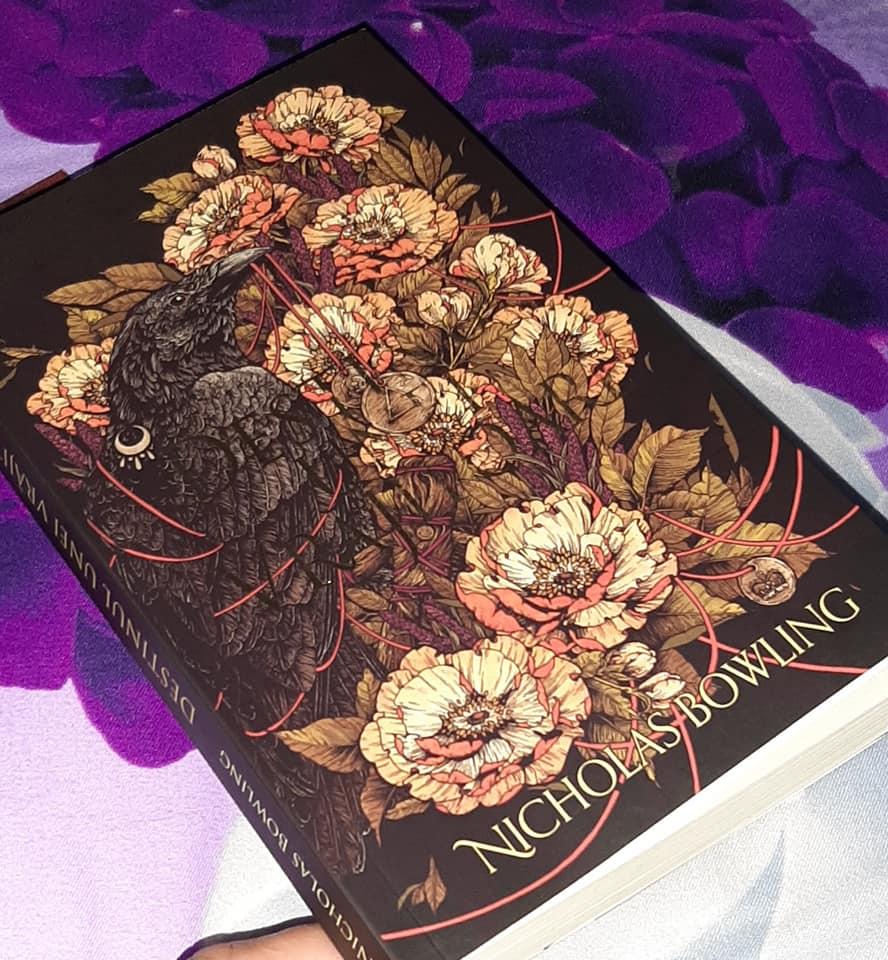 Destinul unei vrăjitoare de Nicholas Bowling – recenzie