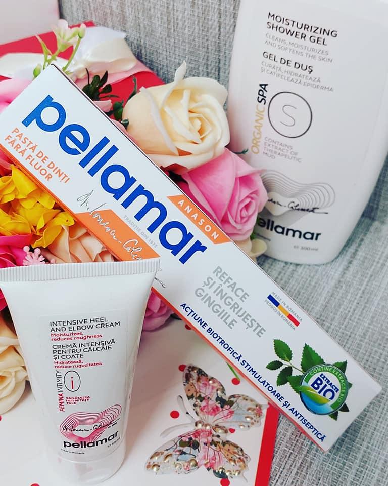 Testez noi produse PellAmar